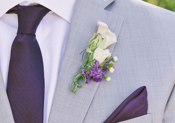 Bridal Show Corsage