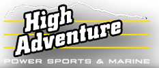 High Adventure Marine