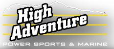 High Adventure Marine